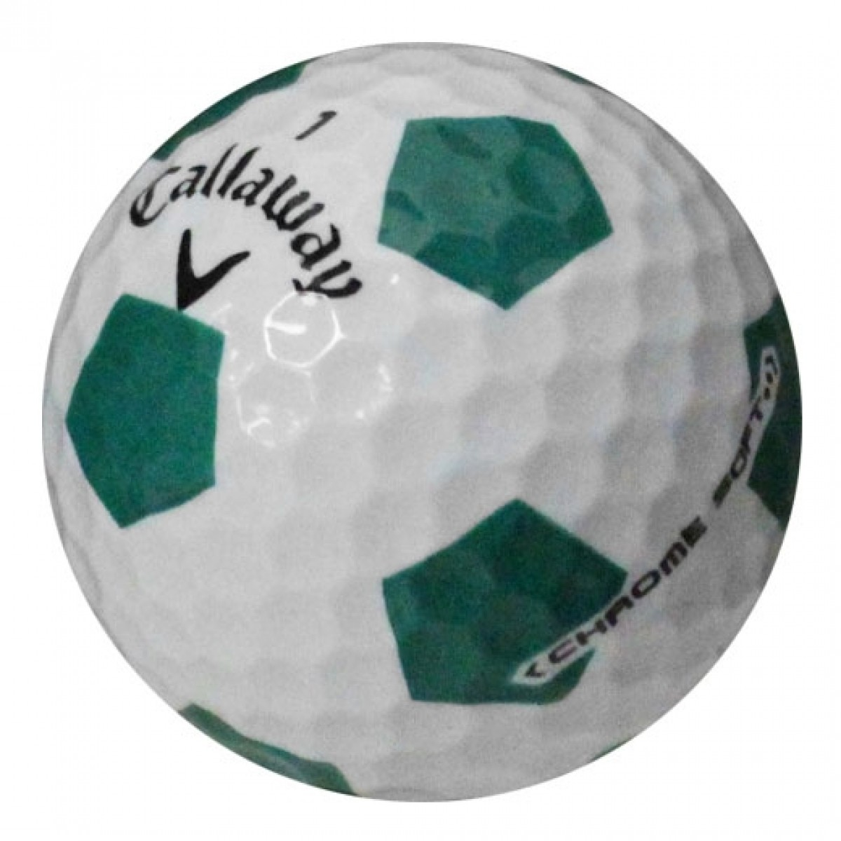 Bridgestone Near Me >> Callaway Chrome Soft Truvis Green Golf Balls ...