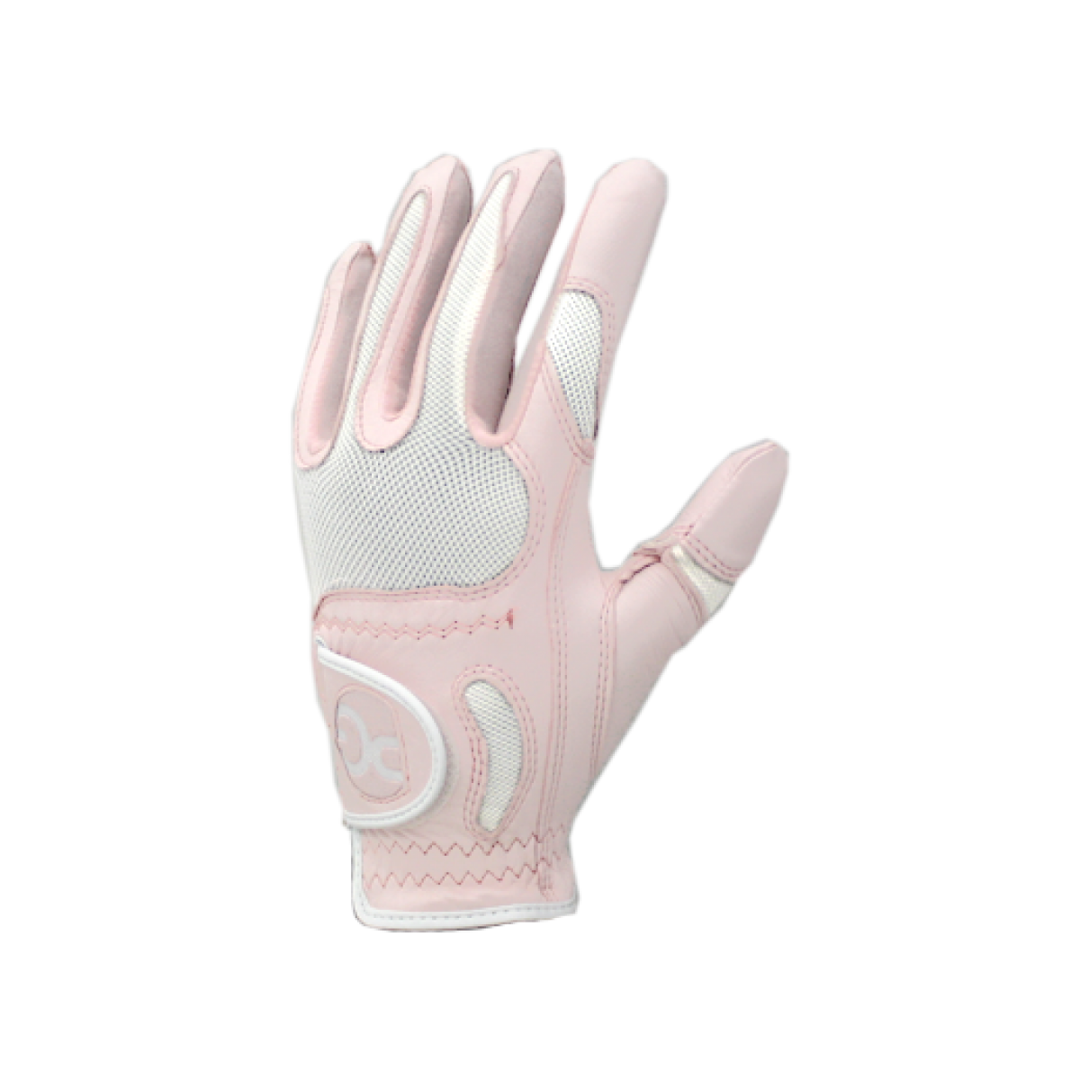 Womens One Size Fits All Glove-Pink f02022a742