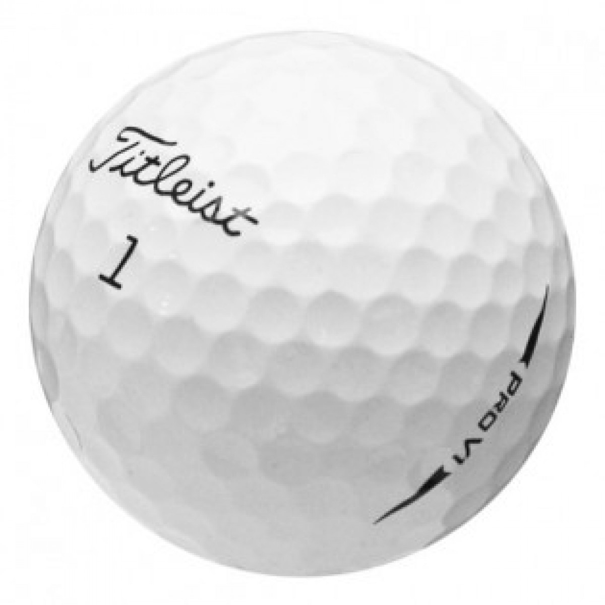 Bridgestone Near Me >> Titleist Pro V1 2018 Top PGA Tour Players Practice Golf ...
