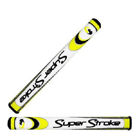 SuperStroke Slim 3.0 Yellow Putter Grip