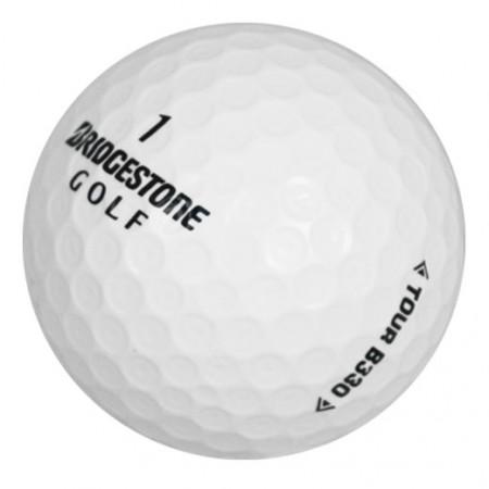 Bridgestone B330 - Near Mint (4A) - 1 Dozen