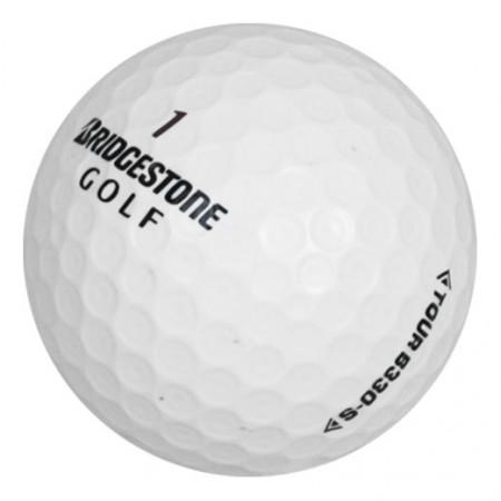 Bridgestone Tour B330-S - Mint (5A) - 1 Dozen