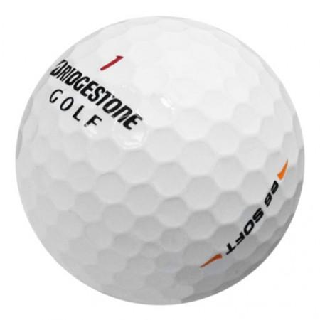 Bridgestone e6 Soft - Mint (5A) - 1 Dozen