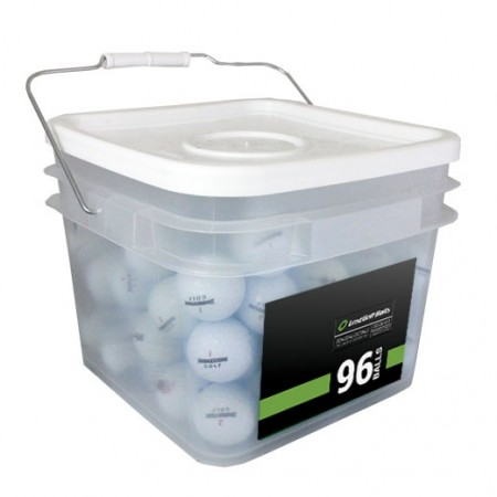 96 Bridgestone e6 Soft Bucket - Mint (5A)