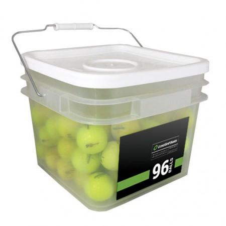 96 Bridgestone Tour B330-RX Yellow Bucket - Mint (5A)