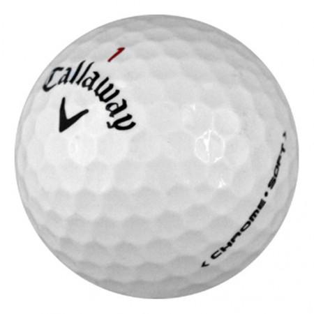 Callaway Chrome Soft - Mint (5A) - 1 Dozen