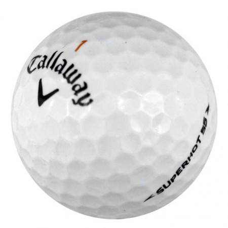 Callaway Superhot Mix (55/70/Regular) - 1 Dozen