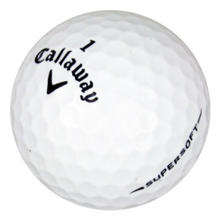 Callaway Supersoft - 1 Dozen