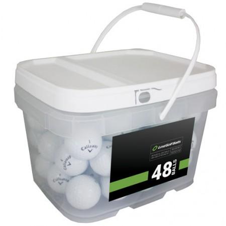 48 Callaway Supersoft Bucket - Mint (5A)