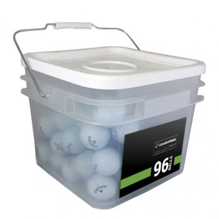 96 Callaway Supersoft Bucket - Mint (5A)