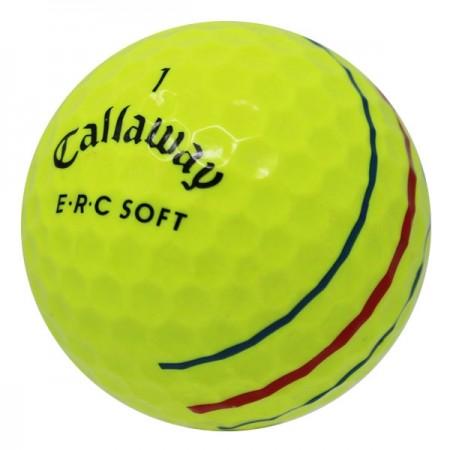 Callaway ERC Soft Yellow