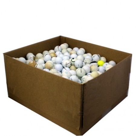 500 Hit-A-Way Golf Balls