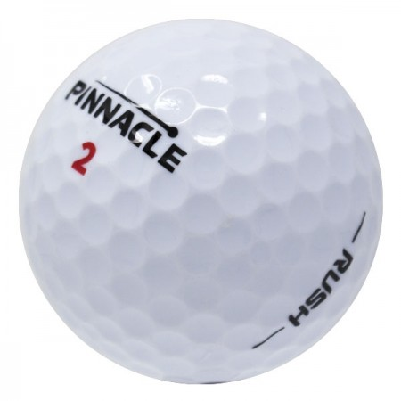 Pinnacle Rush - 1 Dozen Pristine Quality