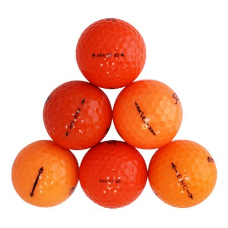 Premium Orange Mix - Mint (5A) - 1 Dozen