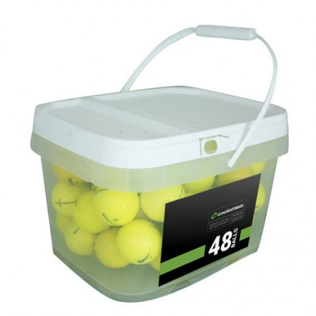 48 Premium Yellow Mix Bucket