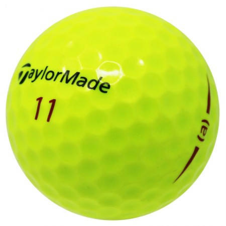 TaylorMade New Project (a) Yellow