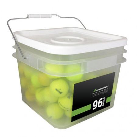 96 Premium Yellow Mix Bucket - Mint (5A)