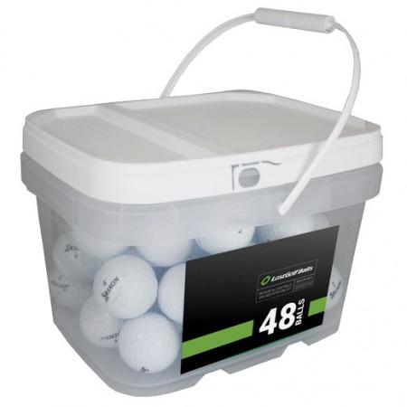 48 Srixon Soft Feel Bucket - Near Mint (4A)