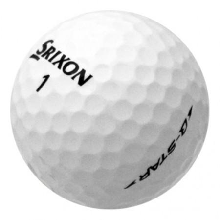Srixon Q-Star - Near Mint (4A) - 1 Dozen