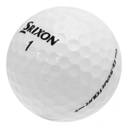 Srixon Q-Star Tour - Near Mint (4A) - 1 Dozen