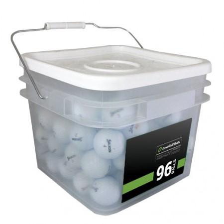 96 Srixon Mix Bucket