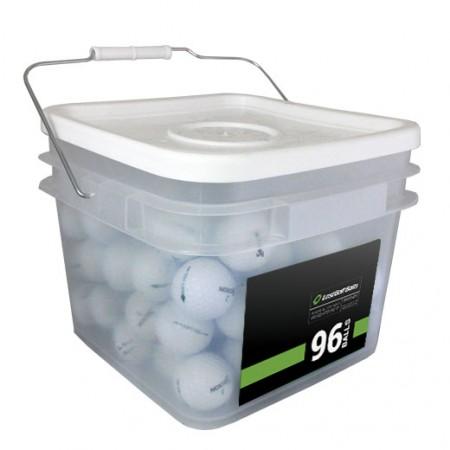 96 Srixon Soft Feel Bucket - Mint (5A)