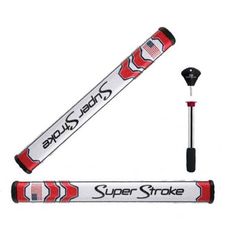 Super Stroke Grip 2.0 Mid Slim Counter Core
