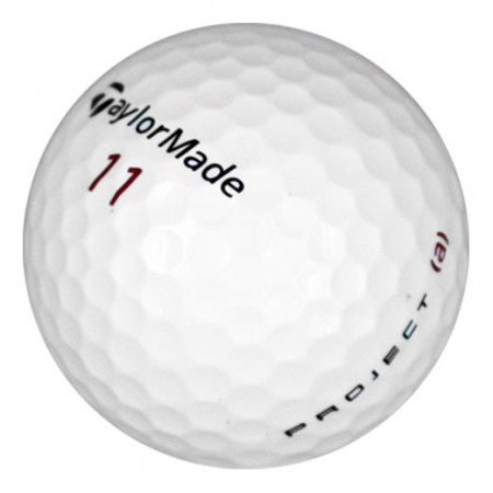 TaylorMade Project (a) - Near Mint (4A) - 1 Dozen