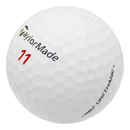 TaylorMade Rocketballz Urethane - Mint (5A) - 1 Dozen