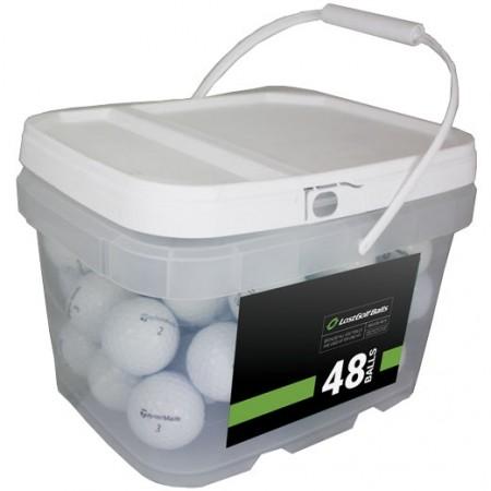 48 TaylorMade TP5x Bucket - Near Mint (4A)