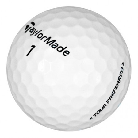 TaylorMade Tour Preferred  - Mint (5A) - 1 Dozen