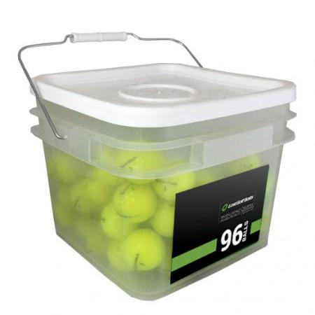 96 TaylorMade Yellow Mix Bucket