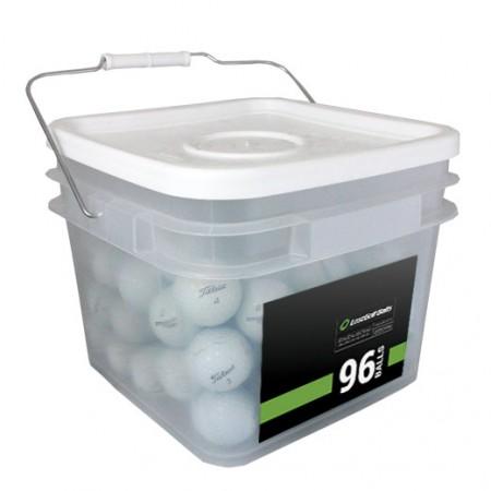 96 Titleist Mix Bucket