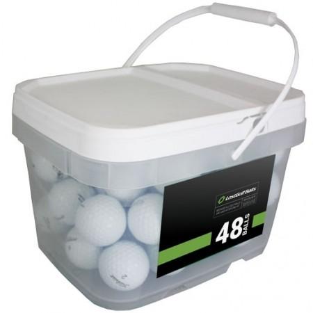 48 Titleist Pro V1x 2021 Bucket