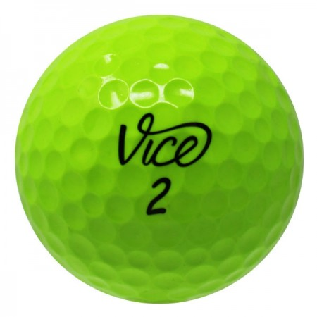 Vice Pro and Pro Plus Mix Lime Green  - 1 Dozen