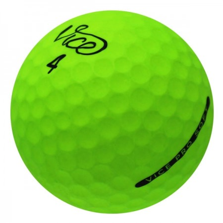 Vice Pro Soft Lime Green - 1 Dozen