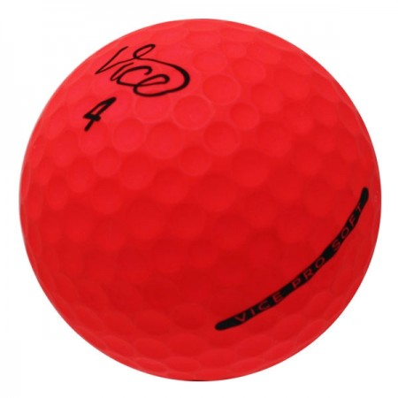 Vice Pro Soft Red - 1 Dozen