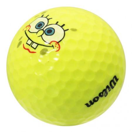 Wilson Spongebob Square Pants - 1 Dozen