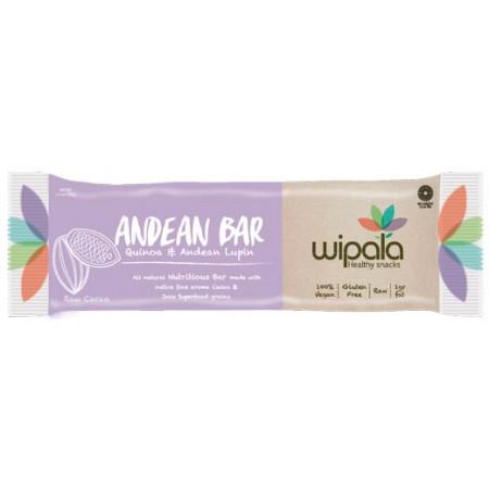 Wipala Andean Bars