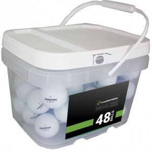 48 Bridgestone eMix Bucket