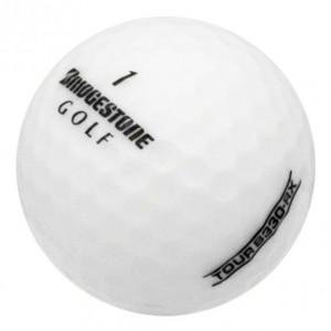 Bridgestone Tour B330-RX - Mint (5A) - 1 Dozen