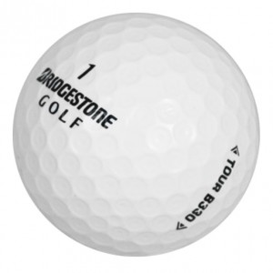 Bridgestone Tour B330 - Mint (5A) - 1 Dozen