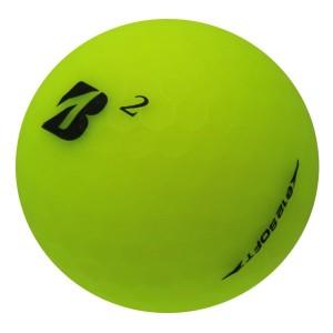 Bridgestone e12 Soft Matte Green - 1 Dozen