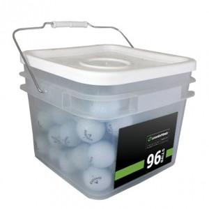 96 Callaway Chrome Soft X Bucket - Mint (5A)