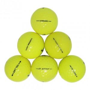 Premium Yellow Mix - Mint (5A) - 1 Dozen