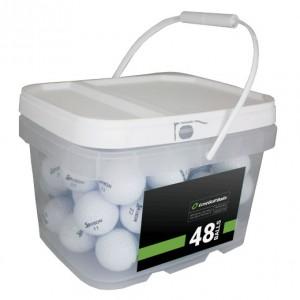 48 Srixon Z-Star Bucket