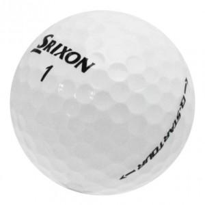 Srixon Q-Star Tour - Mint (5A) - 1 Dozen