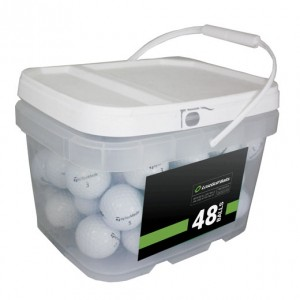 48 TaylorMade TP5 New Generation Bucket