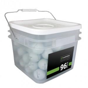 96 TaylorMade TP5 Bucket - Mint (5A)