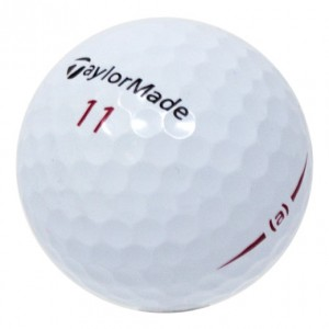 TaylorMade New Project (a) - 1 Dozen